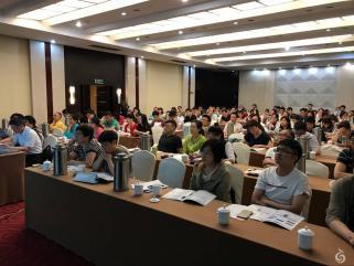 联技院召开教材征订暨学院教材管理信息系统培训工作会议