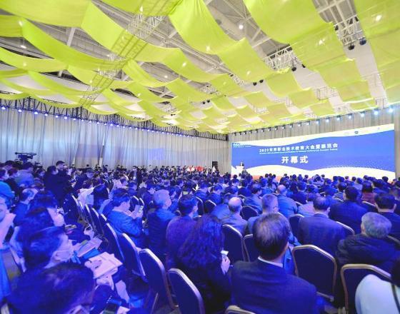 走向更加开放的中国职业技术教育